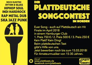 Plattbeats Songcontest
