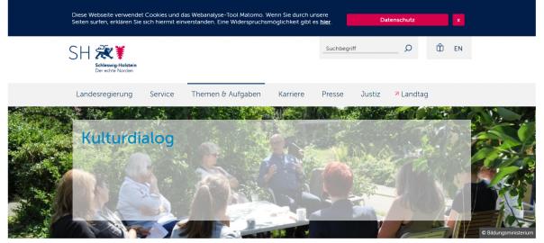 Schleswig-holstein dating